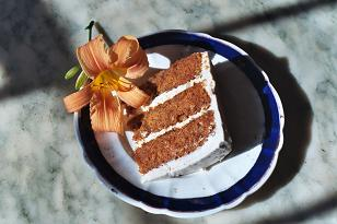 Corporate Gifts - Carrot Cake
